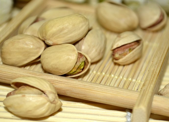 """national pistachio day"""