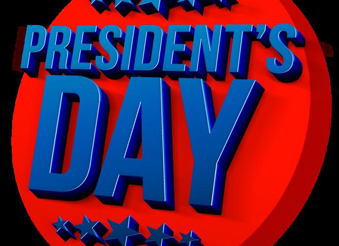 'President's Day - February 19'