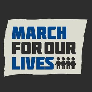 """March for our lives"""