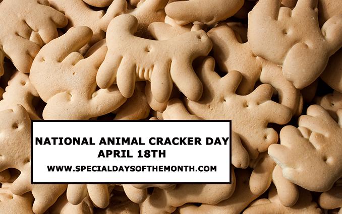 """""""animal crackers"""""""
