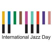 """""""international jazz day"""""""