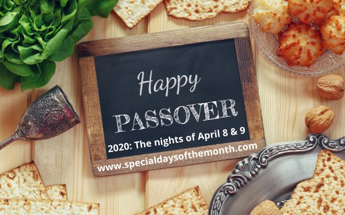 """""""passover"""""""