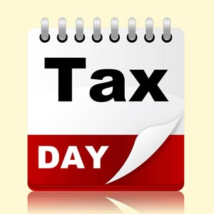 """tax day"""