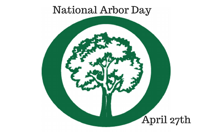 """""""national arbor day"""""""