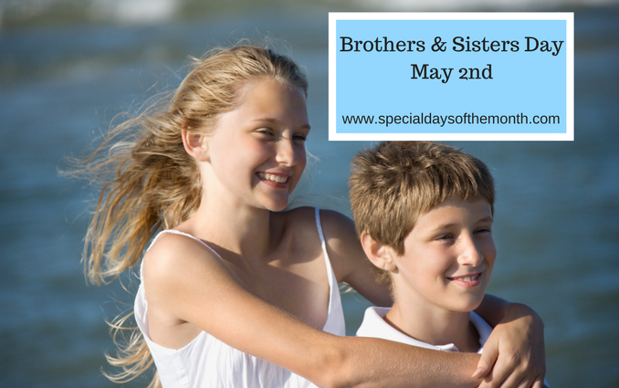 """""""brothers and sisters day"""""""