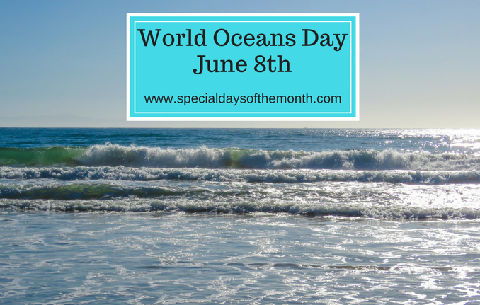 """world oceans day"""
