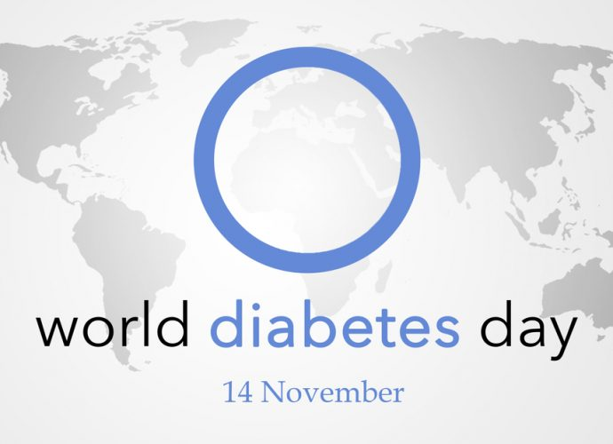 """world diabetes day"""