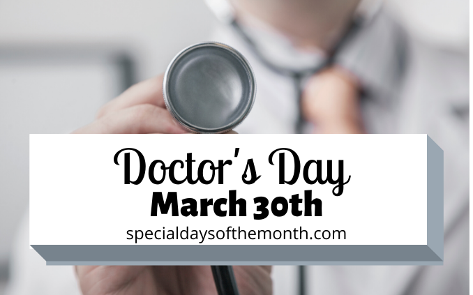 """doctor's day"""