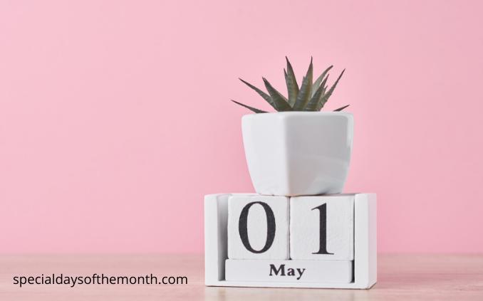 """""""may 1st"""""""